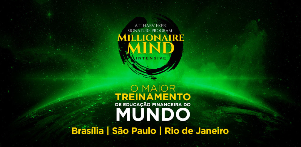 MMI - Millionaire Mind Intensive
