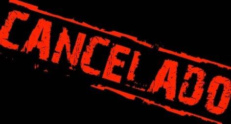 Cancelamento de Eventos - Greve